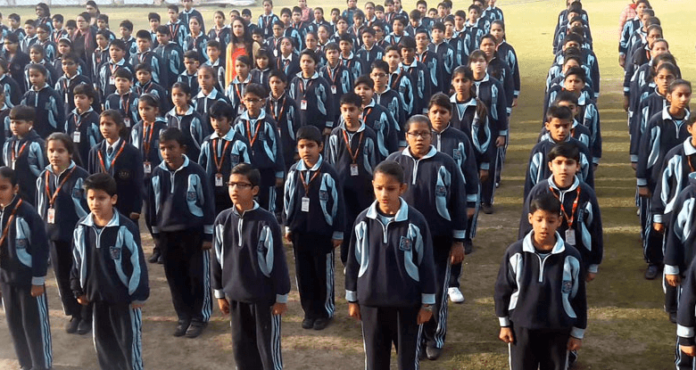 The Importance of PT in Morning Assembly in School