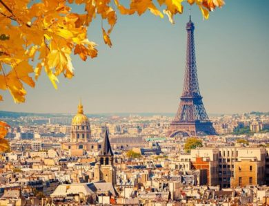 Travel Solo In Paris: Get Some Easy Tips To Visit